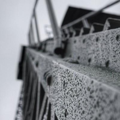Metal and Rain