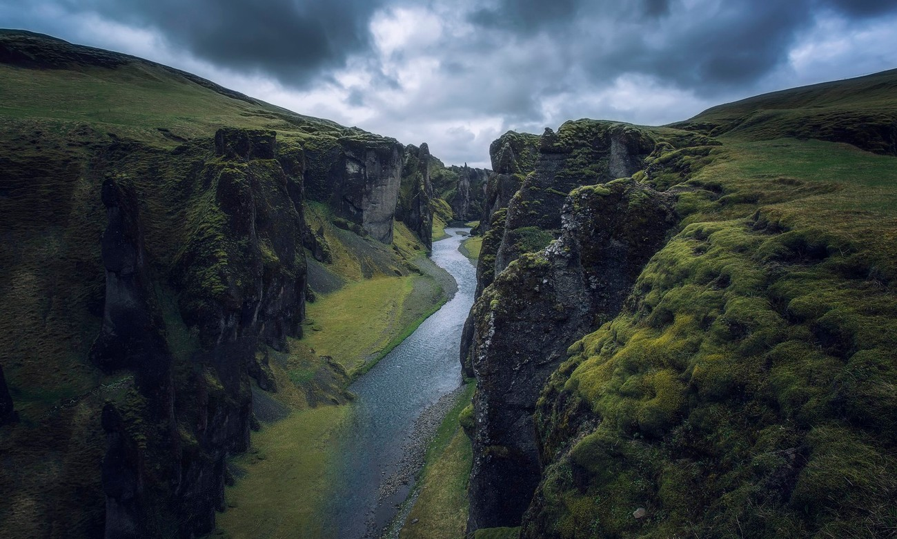 34 Magnificent Photos Of Canyons
