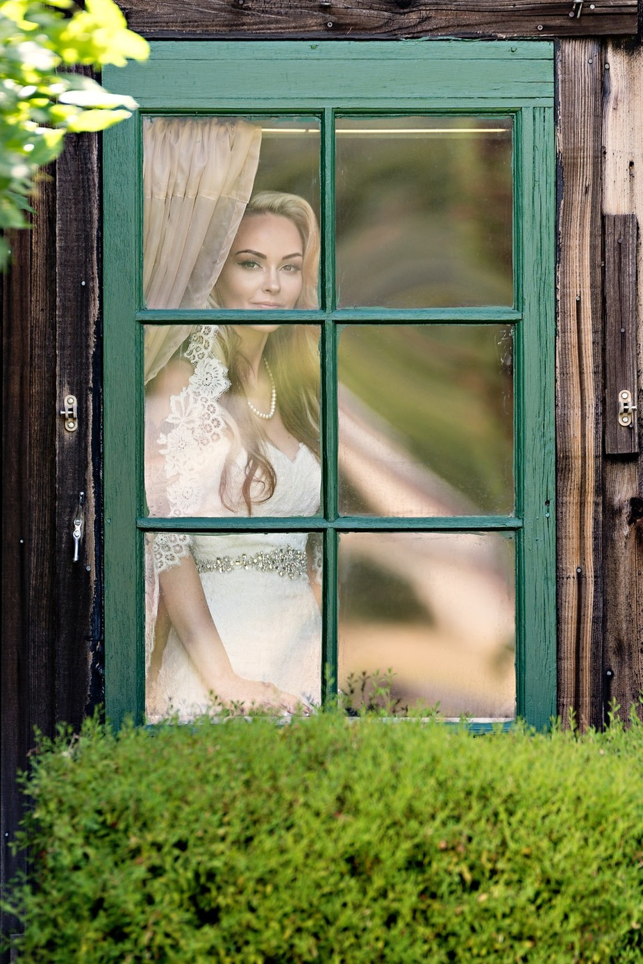Kayla by NickLarsonPhotography - Here Comes The Bride Photo Contest