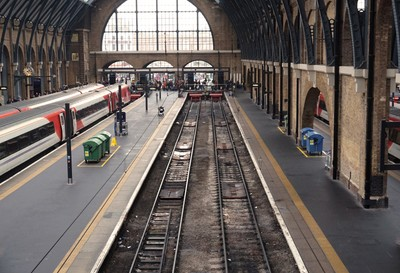 King's X Station