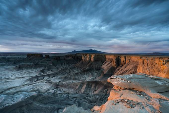 The Great Southwest by larrymarshall - Spectacular Cliffs Photo Contest