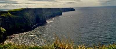 The Cliffs of Moyer