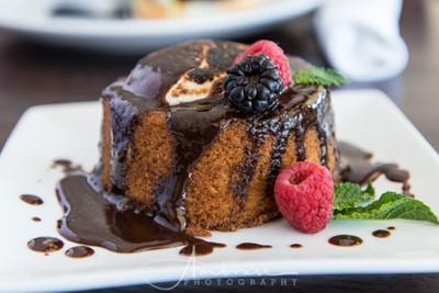 Chocolate Lava Goodness