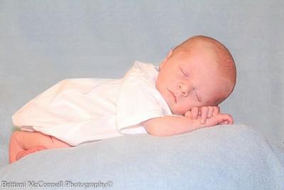 Noah | Newborn