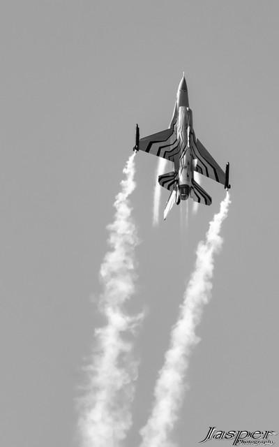 BAF F-16