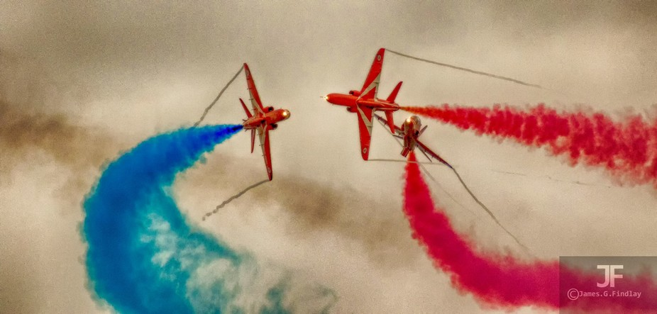 Another image from the Scottish international airshow held on2nd & 3rd September at the l...