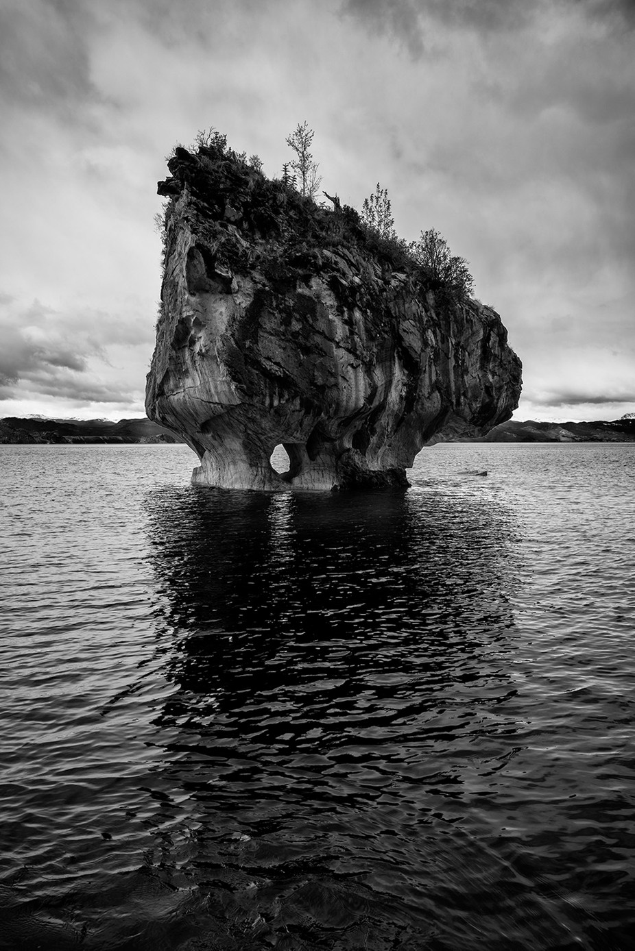 The island by vladimirchuyko - Boulders And Rocks Photo Contest