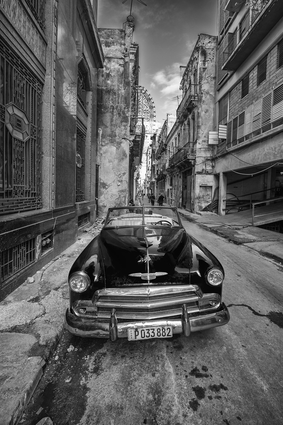 Havana by vladimirchuyko - My Favorite City Photo Contest
