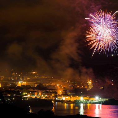 Fiestas de San Roque'17
