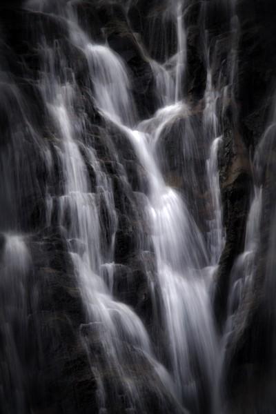 Narada Falls Detail 3 on 20170824, day 6 of waterfalls