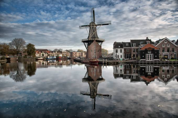 Haarlem by telmark - Simply HDR Photo Contest