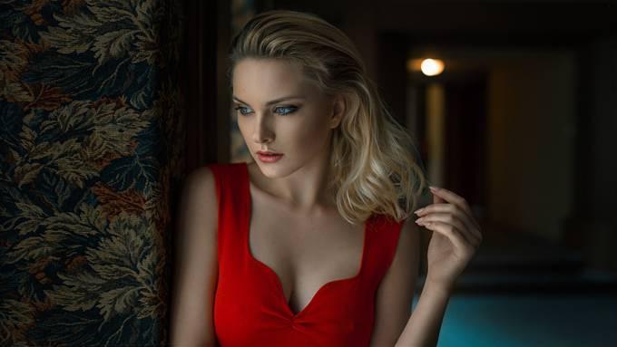 Carla  by DamianPiorko - Sexy Photo Contest