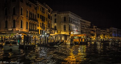 Venice Grand Canal_2017