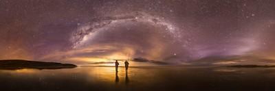 StarFishing (AucklandCityLight)