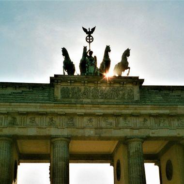 Taken in Berlin in 1997