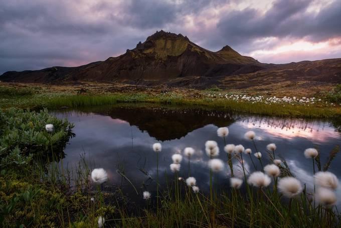 Secret Lake by shanewheelphoto - Creative Landscapes Photo Contest vol3