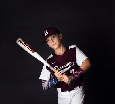 Baseball Ready! Go Broadneck