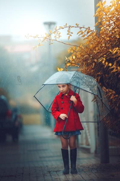 rainy day mood