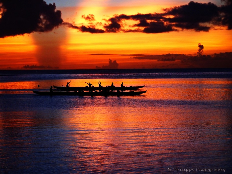 Guam Rowers
