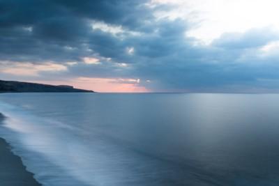 Ocean Sunset - La Reunion