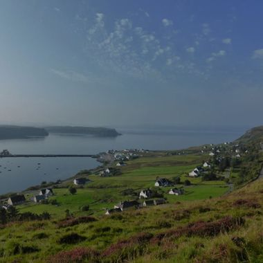 Gateway to the Western Isles