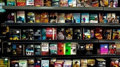 Book Rack 2