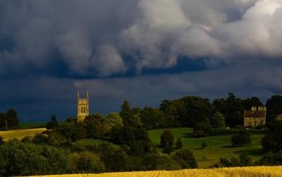 Whiston, Northamptonshire, UK.