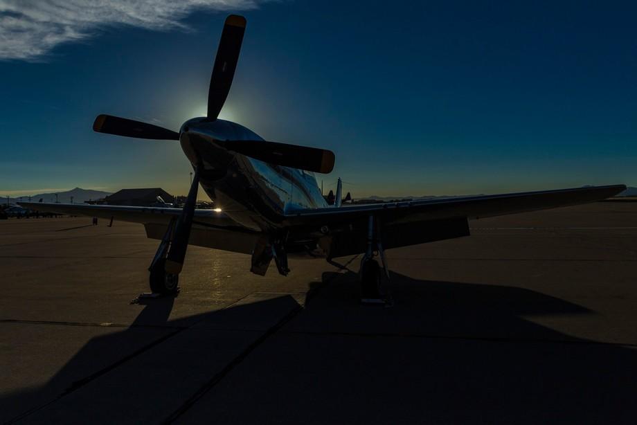 Propeller Glow