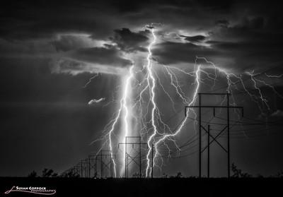 Quartzsite Storm Surge