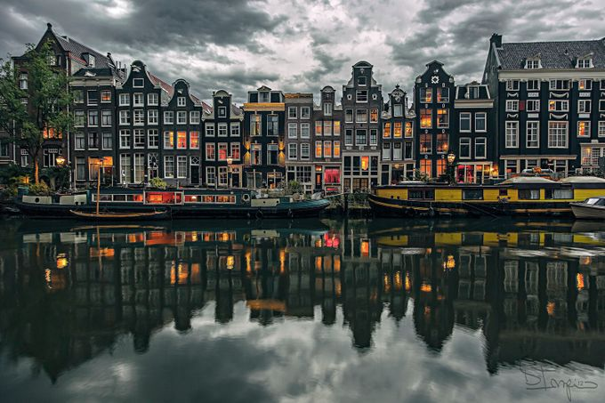 DutchScape by danieleimperio - Image Of The Month Photo Contest Vol 26