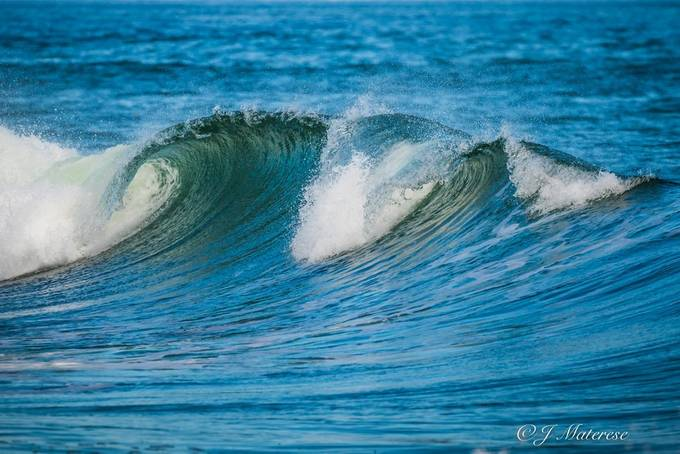 Nauset Beach Waves