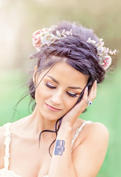 Photog Bride