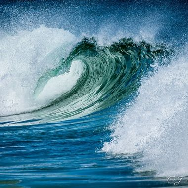 Nauset Beach Waves 5