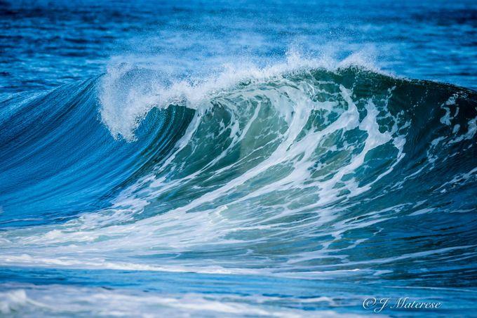 Nauset Beach Waves 2