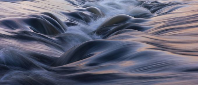 Breaking The Waves II by adrian-borda - Epic Abstractions Photo Contest