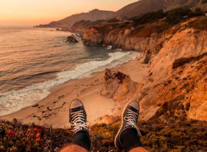 chucks by Dadtank - High Vantage Points Photo Contest