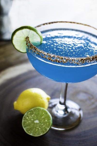 Las Margaritas 2