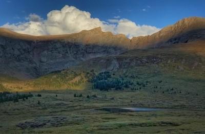 Guanella Pass Summit, Colorado