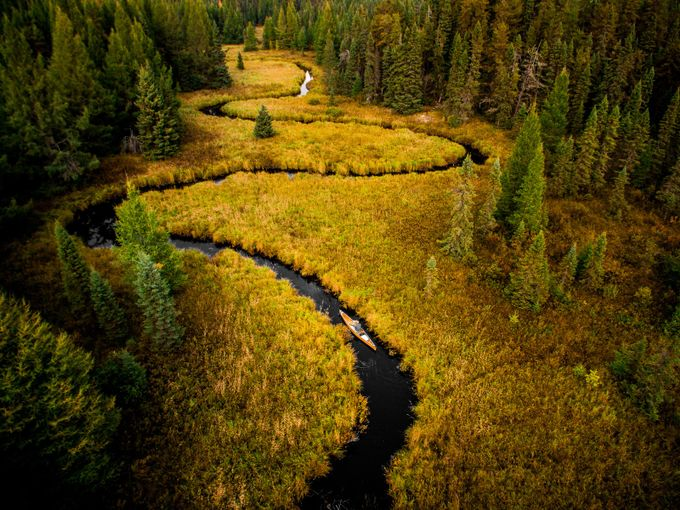 by joebaumann - Streams In Nature Photo Contest