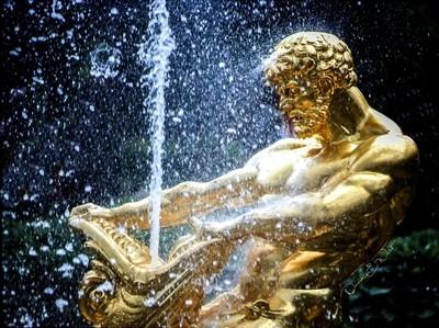 My favorite Fountain