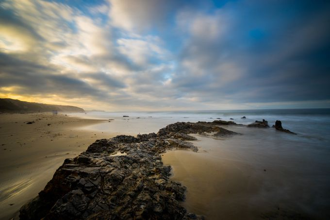 Crystal Cove State Park by JoseMatutina - Covers Photo Contest Vol 42