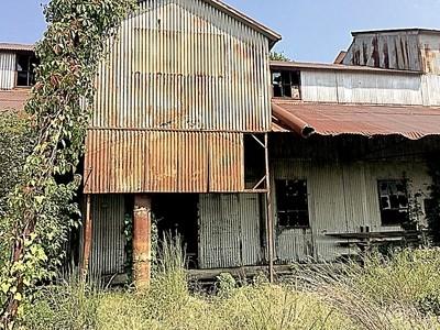 Abandoned gon