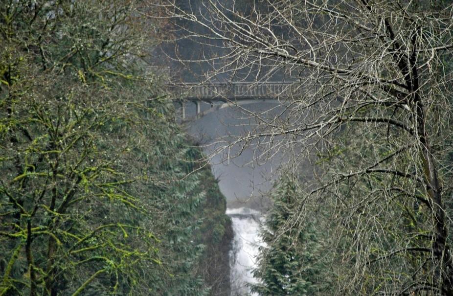 Multnomah Falls4