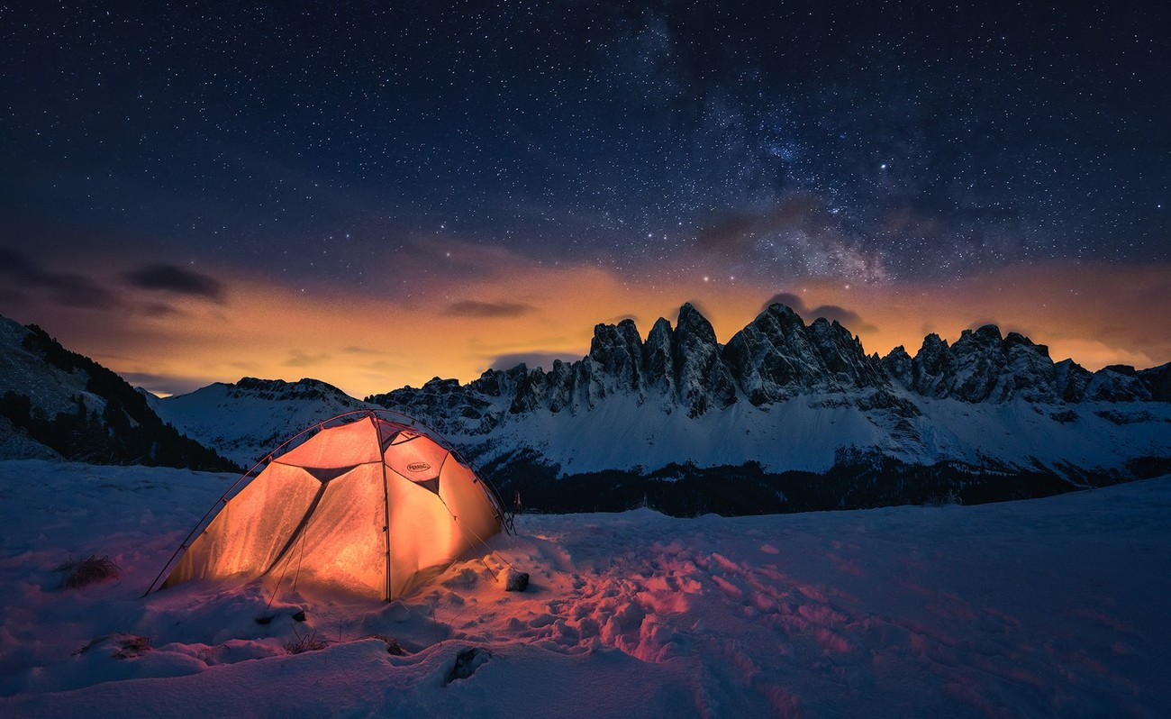 Outdoor Camping Photo Contest Winners