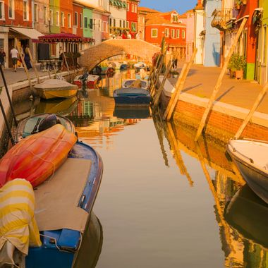 Took this while strolling in Burano, Italy one of the small cities I love here in Italy.