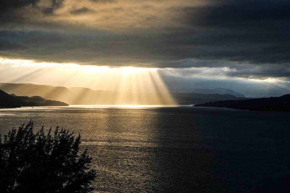Bay of Islands, NL