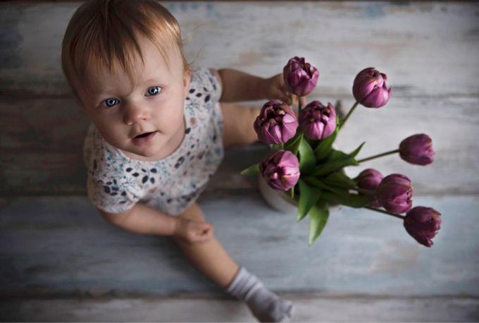 by duska_sc - Babies Are Cute Photo Contest
