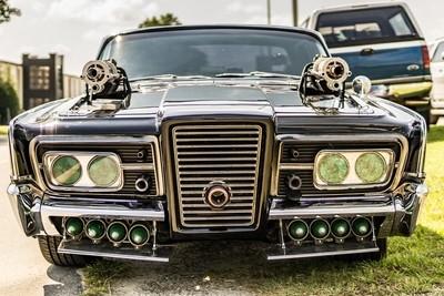 Armed Car