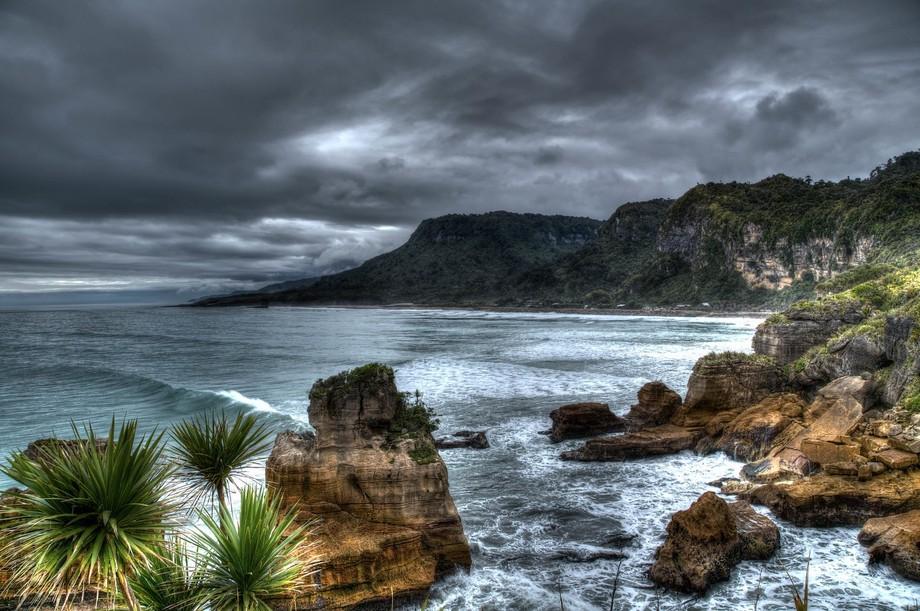 West Coast Road NZ