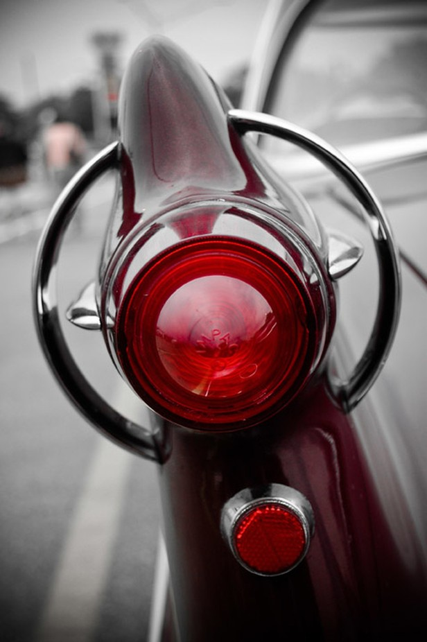 Classic by gailstelick - My Favorite Car Photo Contest